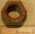 Nut - CS1023