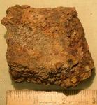 Shell Fragment - CS238A