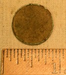 Wheat Penny- CS3016 by Morehead State University. History Department