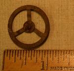 Toy Steering Wheel- B1007