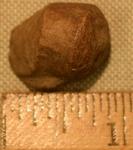 Musket Ball- B1015