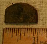 Belt Tab- B1016