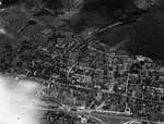 Aerial Photograph - Morehead, Kentucky by Roger W. Barbour