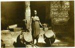 Drums, Ashanti No. 86