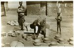 African Pottery, Shaping Pots No. 45