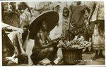 A Fish Seller No. 54