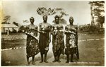 Sword Bearers, Ashanti No. 59