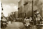 Addis Abeba - Quartiere indigeno by A. Baratti
