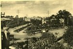 Asmara - Giardini Pubblici by A. Baratti