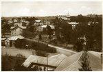 Asmara - Veduta panoramica