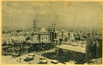 Cairo - Sultan Hassan & El Riffaie Mosque