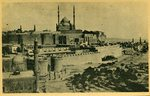 Cairo - Mohamed Aly Mosque