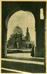 Cairo - Ibn El Tulun Mosque