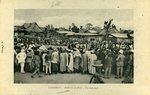 Dahomy - Porto Novo - Un tam-tam