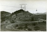 Road, Railway and Ropeway between Massau-Asmara