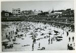Alexandria - Stanley Bay Beach by Unknown