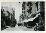 Alexandria - Fuad 1st Street by Lehnert & Landrock