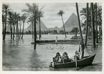 Cairo - Native Scene during the Inundation