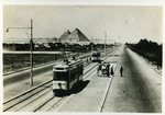 Trolley to the Pyramids