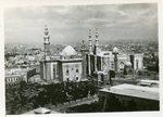 Cairo - Sultan Hassan Mosque