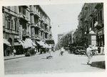 Alexandria - Boulevard Saad Zaghloul by Lehnert & Landrock