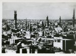 Panoramic view of Cairo