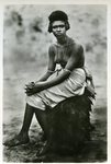 Indigenous People of Africa