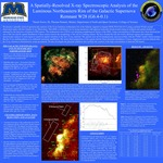 A Spatially-Resolved X-ray Spectroscopic Analysis of the Luminous Northeastern Rim of the Galactic Supernova Remnant W28 (G6.4-0.1)
