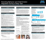 Parenting Behavior and Child Emotion Regulation During a Delay Task