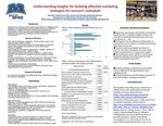 Understanding insights for building marketing strategies for women's volleyball