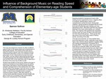 Influence of Background Music on Reading Speed and Comprehension of Elementary-age Students