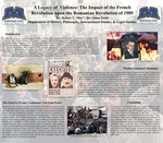 A Legacy of Violence: The Impact of the French Revolution upon the Romanian Revolution of 1989