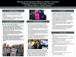 Missing and Murdered Indigenous Women in Canada