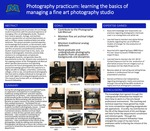 Photography practicum: learning the basics of managing a fine art photography studio
