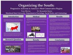 Organizing the South: Progressive Activism in America's Most Conservative Region