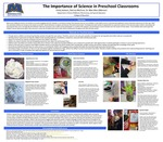 The Importance of Science in Preschool Classrooms