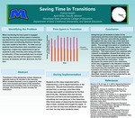 Saving Time in Transition