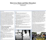 Black Lives Matter and Police Misconduct