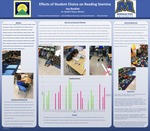 Effects of Student Choice on Reading Stamina