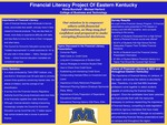 Financial Literacy Project Of Eastern Kentucky