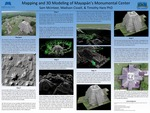 Mapping and 3D Modeling of Mayapán's Monumental Center