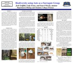Biodiversity using Ants as a Surrogate Group