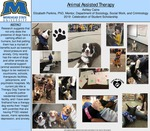 Animal Assisted Therapy by Ashley Cains