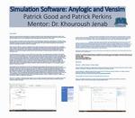 Simulation Software: Anylogic and Vensim