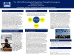 The Effect of Promoting Self-Regulation through Technology on Student Success