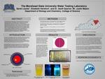 The Morehead State University Water Testing Laboratory