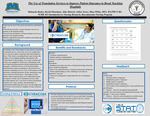 The Use of Translation Services to Improve Patient Outcomes in Rural Teaching Hospitals by Makayela Banks, Rachel Branham, Abby Dietsch, and Ashlee Gross