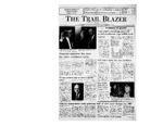Trail Blazer - Volume 60, Number 1