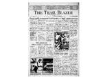 Trail Blazer - Volume 60, Number 9