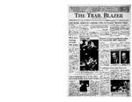 Trail Blazer - Volume 60, Number 11